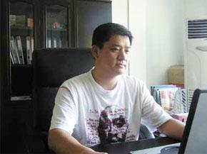 格来德总裁翁文伟:诚信是企业的灵魂