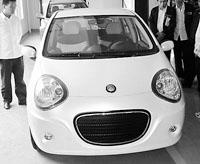 吉利企业战略决定今年主打八款新车