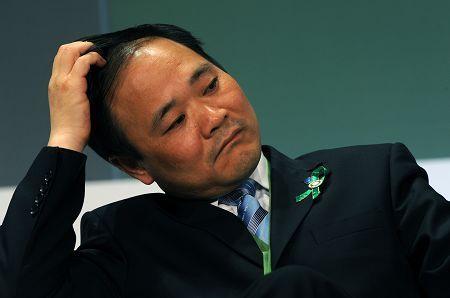 吉利称已获中方银行支持竞购成功