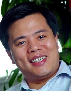 红色知本家陈天桥:财富游戏,娱乐未来
