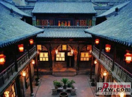 中国大陆最美的十大民居建筑