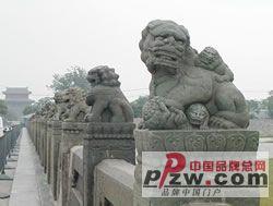 卢沟桥——红色之旅