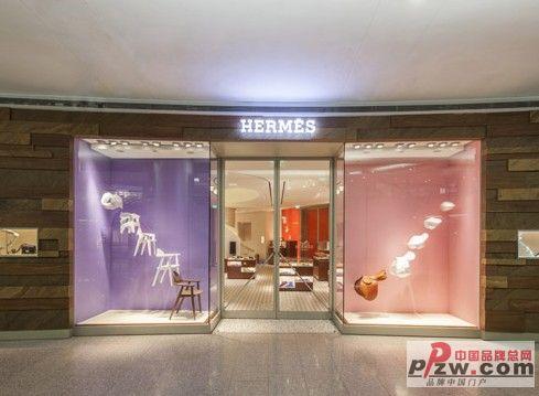 宝格丽(bvlgari),d&g等奢侈品牌旗舰店整修完后亮相,外立面幕墙颇图片