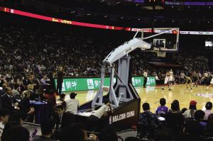 蒙牛送5个幸运读者去上海看最纯正的NBA