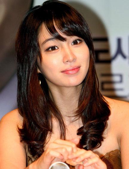 韩国最美女星排行 天然美女夺冠