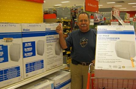 海尔窗式空调获美国用户点赞推荐