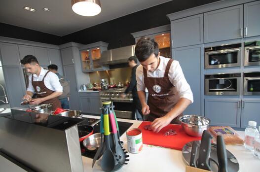GE Appliances引领中国第三次厨房革命