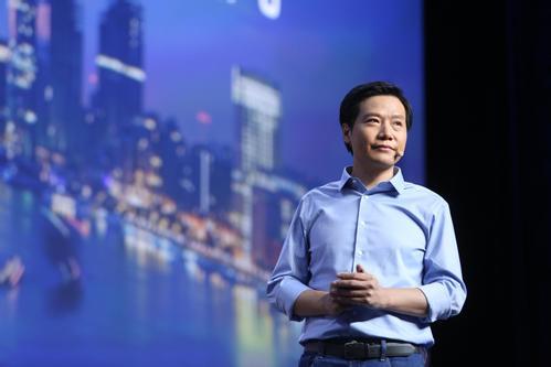 雷军:未来十年属于中国,中国制造业