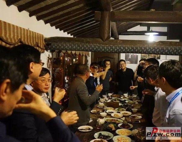 丁磊的乌镇饭局,映射出中国互联网的十字路口