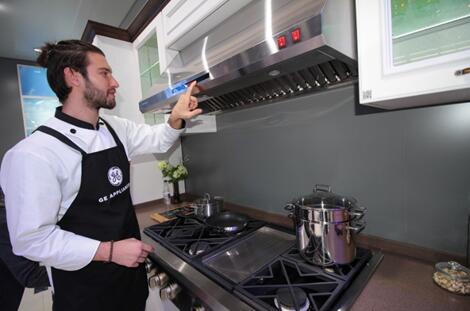 北美第一厨电品牌GE Appliances入华销售