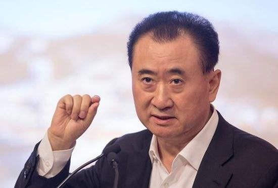 王健林是怎样成为首富的万达将往何处去?