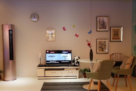 直击痛点 统帅空调HOME一键技术全方位满足年轻用户需求