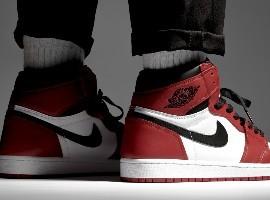 耐克任命Jordan品牌新总裁他能让篮球鞋重新变酷吗?