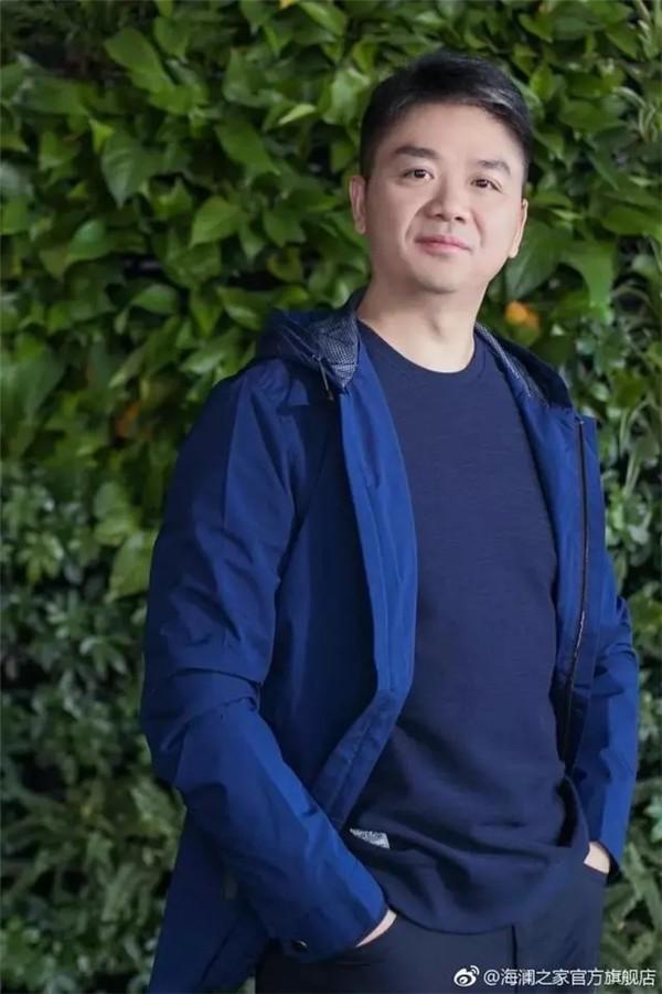 马化腾25亿入股天猫最大男装品牌,马云曾盛赞,如今刘强东代言