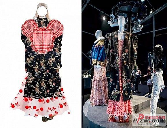 登上时装周舞台迪士尼想让90岁的米奇变得更时髦
