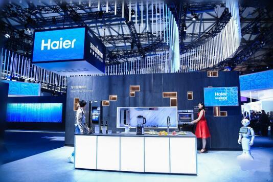 《环球时报》报道海尔大厨电引领世界趋势