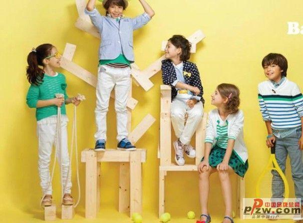 品牌押注童装业务,是蓝海还是跟风?