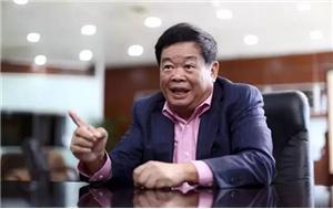 """曹德旺:希望媒体不再用""""老赖""""形容破产企业家"""