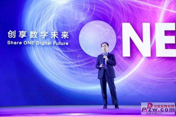 张勇详解阿里商业操作系统:全球零售业将开启第一次数字化革命