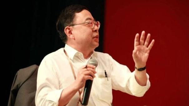 陈启宗父子对话:两代人如何看中国商业地产
