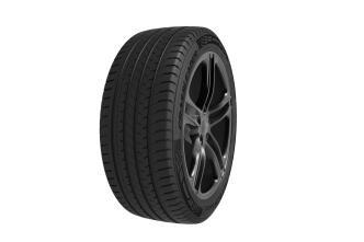 CROSSLEADER安全轮胎 安全一路相随