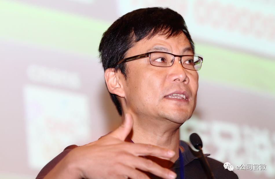 李国庆,半吊子公知和自省企业家