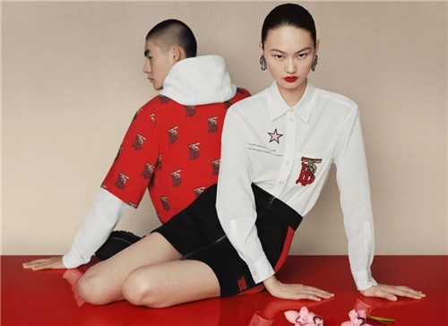 Burberry将在上海办大秀,中国已经成为品牌福地