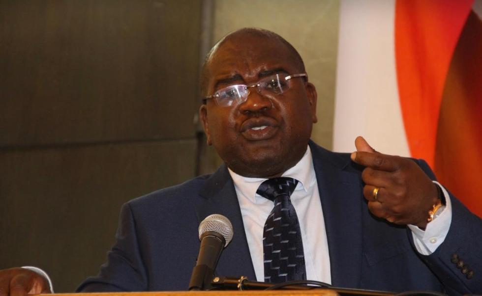 赞比亚首次确诊2例新冠肺炎病例