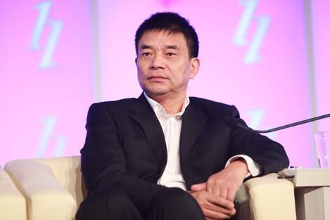 新希望刘永好:企业国际循环不能丢