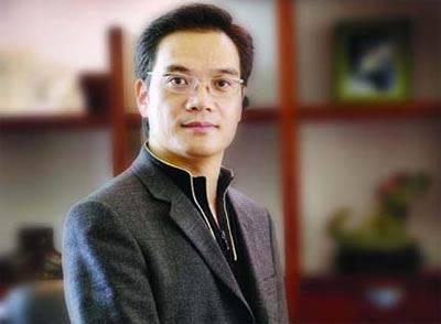 红蜻蜓董事长钱金波:找到品牌向上的力量
