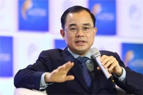 长安汽车董事长朱华荣:持续提升中国品牌知名度与品牌力