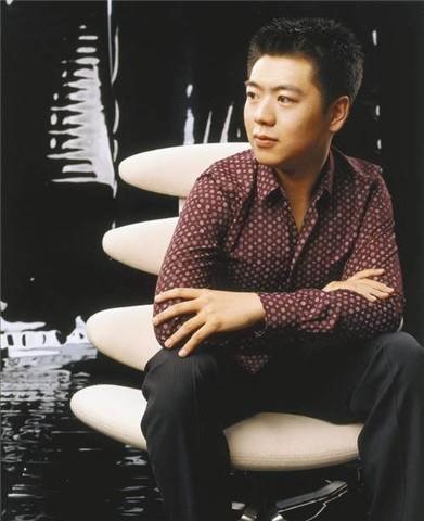 飞利浦形象大使:青年钢琴家郎朗