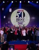 """""""亚洲50最佳餐厅""""中国14家餐厅入选"""