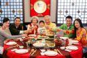 图片:北京多家老字号年夜饭火热开订