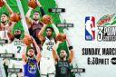 图片:准备就绪NBA全明星赛即将开打