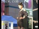 """""""星期六""""女鞋模特秀 ( 2 )――STSAT 2010 AW 新品发布会暨全国巡展武汉站!"""