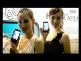 HTC Desire S 2011.3.31台湾新品上市记者会DS正式上市