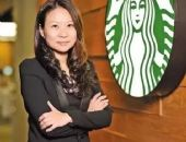 """星巴克中国""""一姐""""再升职,她要每18小时新开一家门店"""