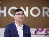 荣耀董事长万彪:要做世界智能手机前三品牌